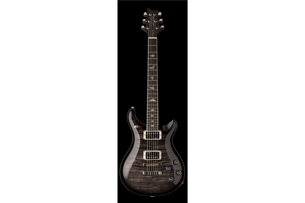 PRS - McCarty 594 Charcoal Burst 10 Top