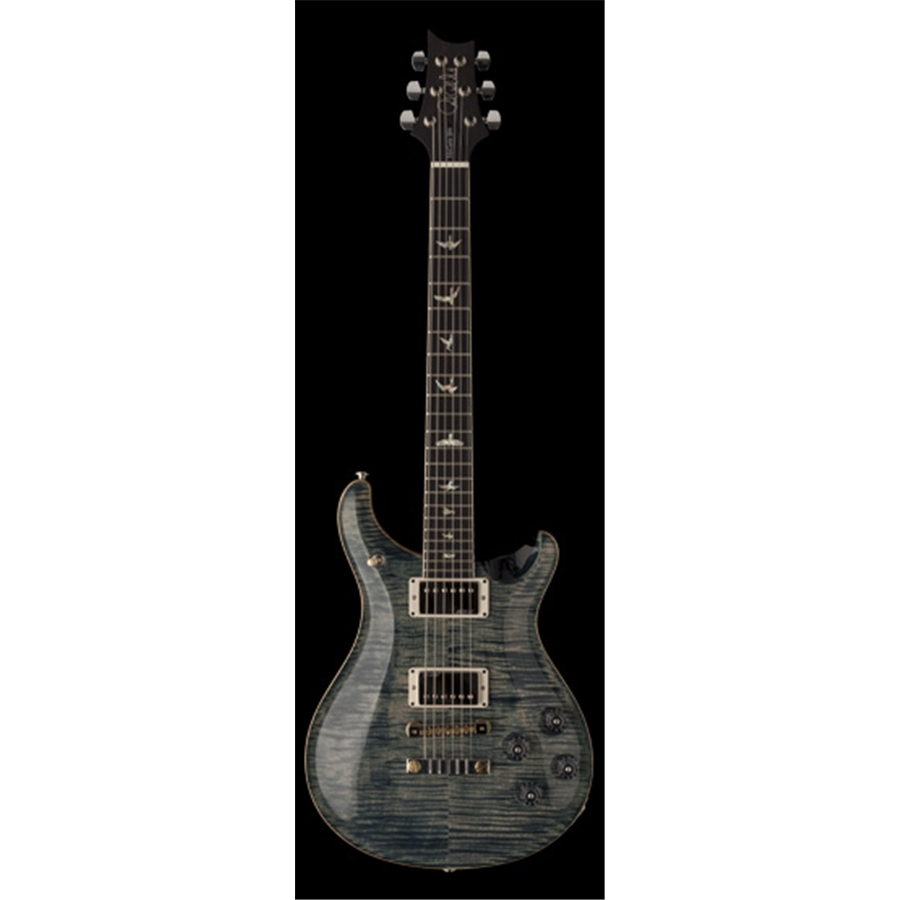 McCarty 594 Faded Whale Blue 10 Top