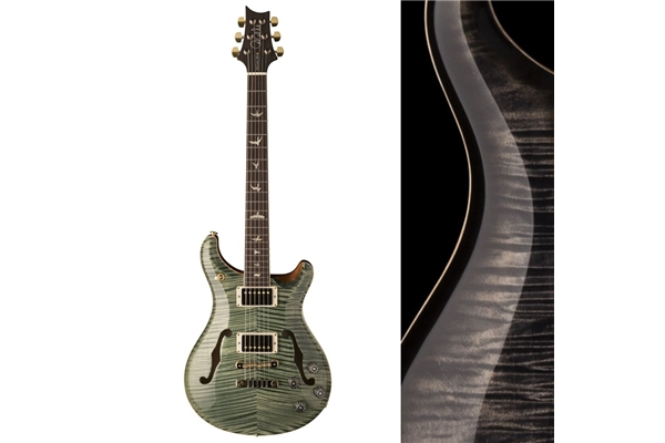 PRS - McCarty 594 Hollowbody II Charcoal Burst