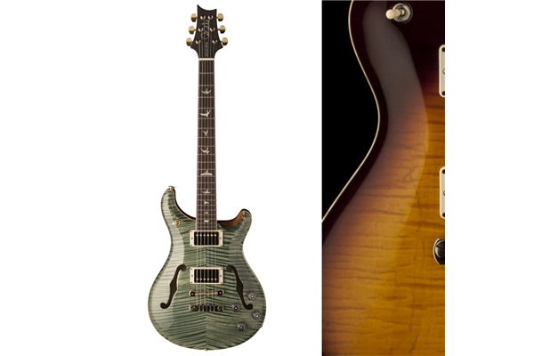 PRS - McCarty 594 Hollowbody II McCarty Tobacco