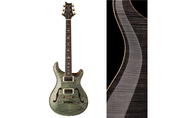 PRS - McCarty 594 Hollowbody II Gray Black