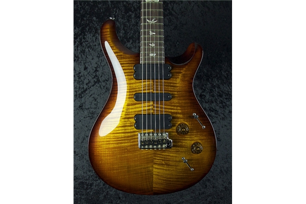 PRS - 513 Black Gold Burst