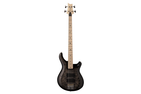 PRS - Grainger 4 Charcoal Burst