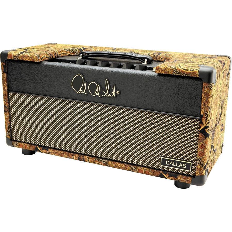 AMP DALLAS Head 50 Watt