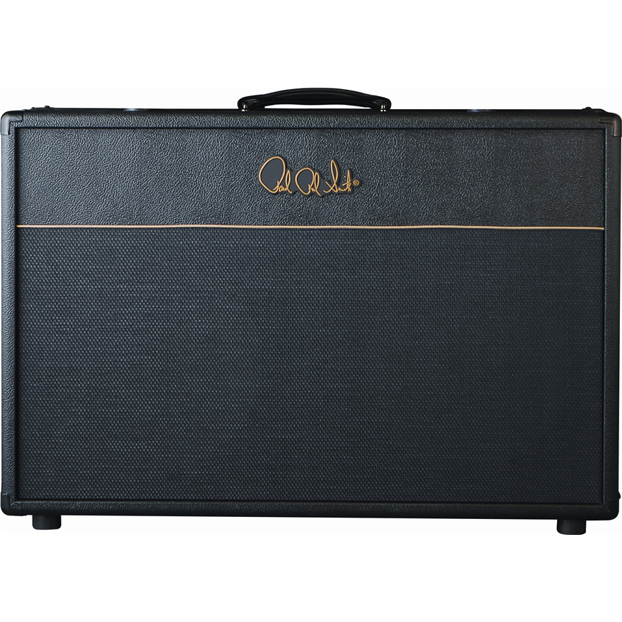STEALTH Cabinet 2x12 Black