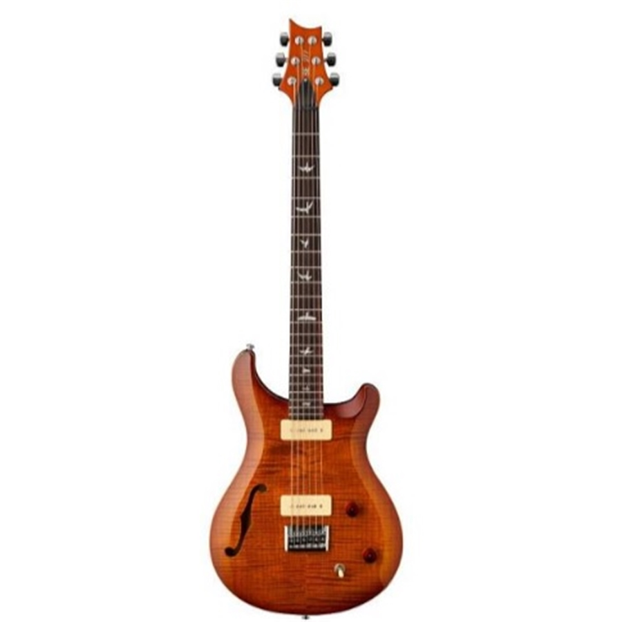 SE277 SEMI-HOLLOW SOAPBAR Birds 3 vie StopTail VintageSunburst