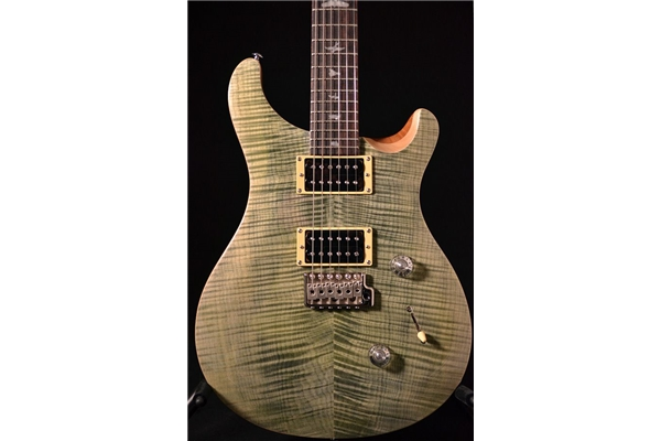 PRS - SE Custom 24 2016 Trampas Green