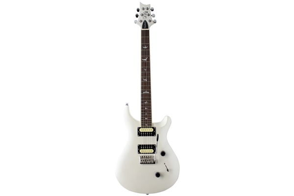 PRS - SE Standard 24 White Pearl Limited 2018