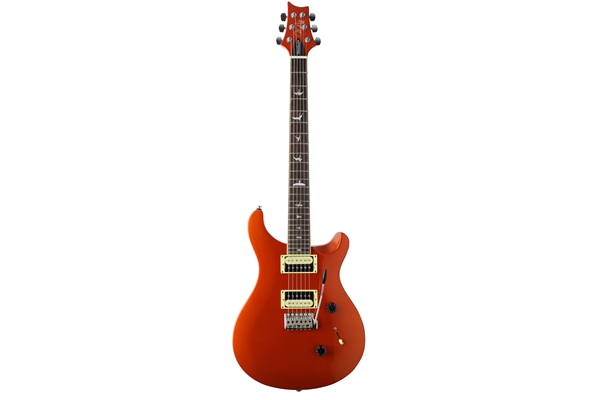 PRS - SE Standard 24 Metallic Orange limited 2018