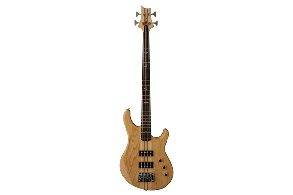 PRS - SE KINGFISHER BASS 4 corde Birds Natural