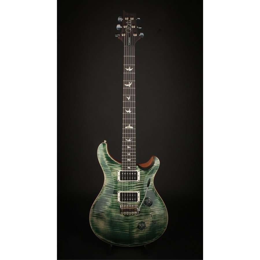 Custom 24 2016 Pattern Thin Faded Evergreen 85/15