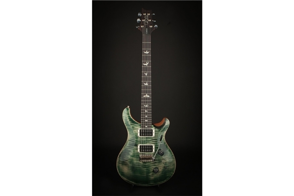 PRS - Custom 24 2016 Pattern Thin Faded Evergreen 85/15
