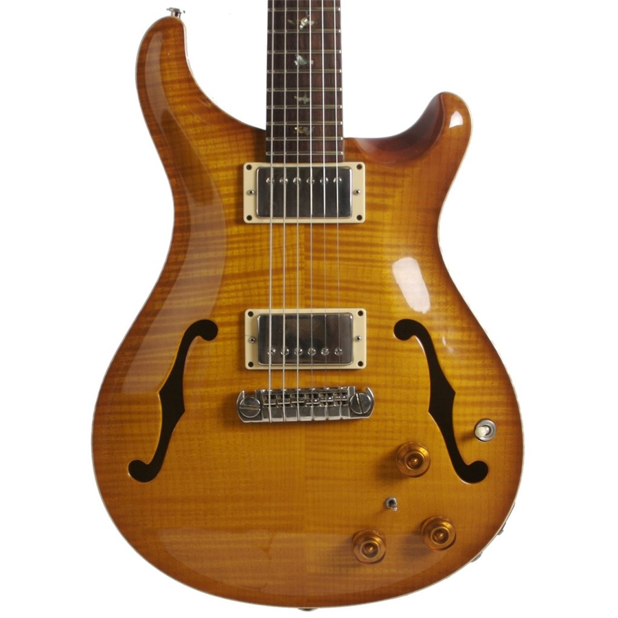 Hollowbody II Vintage Sunburst