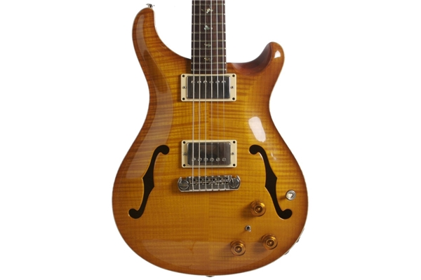 PRS - Hollowbody II Vintage Sunburst