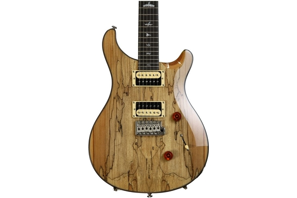PRS - SE Custom 24 Spalted Maple
