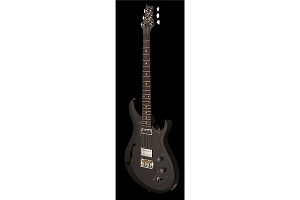 PRS - S2 Vela Semi-Hollow Black