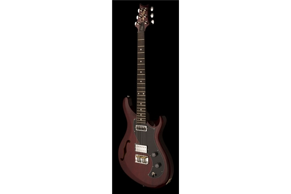 PRS - S2 Vela Semi-Hollow Vintage Cherry
