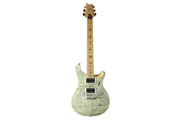 PRS - SE Custom 24 Roasted LTD 2019 Trampas Green