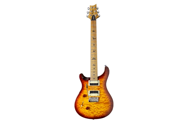 PRS - SE Custom 24 Lefty Roasted LTD 2019 Tobacco Sunburst