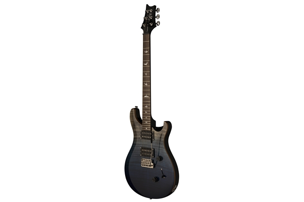 PRS - SE Custom 24 Fade Limited 2020 Charcoal Blue Fade