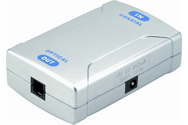 Quik Lok - POF/820 Adattatore audio digitale
