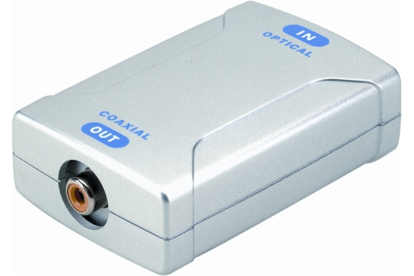 Quik Lok - POF/830 Adattatore audio digitale