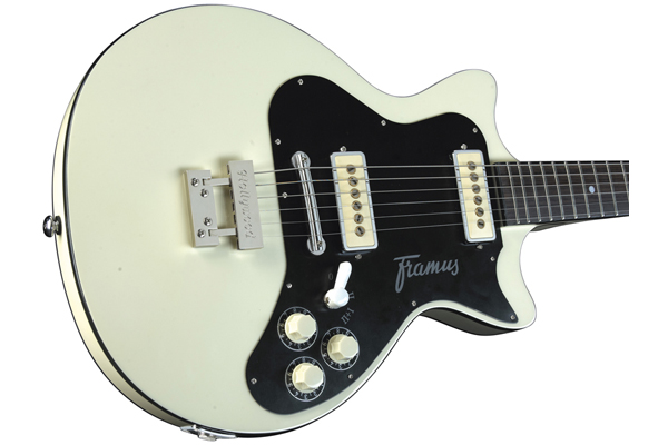 Framus - Vintage Hollywood DC