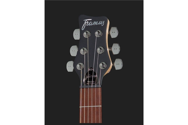 Framus - Diablo Natural Satin
