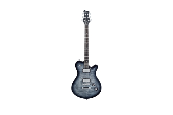 Framus - Panthera Supreme Nirvana Black High Polish D Series