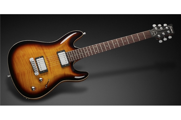 Framus - Diablo Supreme Vintage Sunburst High Polish