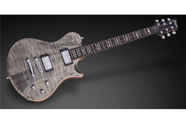 Framus - Panthera II Supreme Nirvana Black High Polish