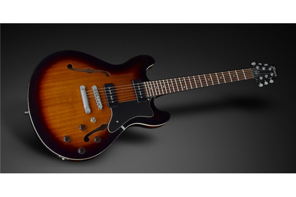 Framus - Mayfield Legacy Almond Sunburst Stain High Polish
