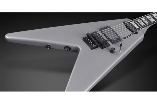 Framus - WH-1 Metallic Silver High Polish