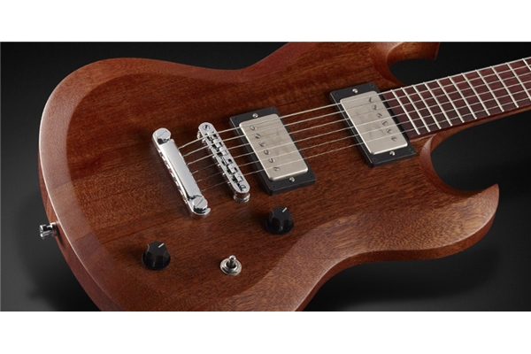 Framus - Phil XG PX8/PX3 Natural Satin