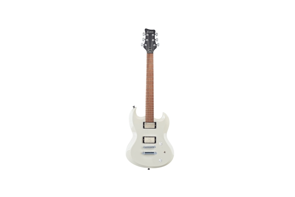 Framus - Phil XG PX8/PX3 Creme White High Polish