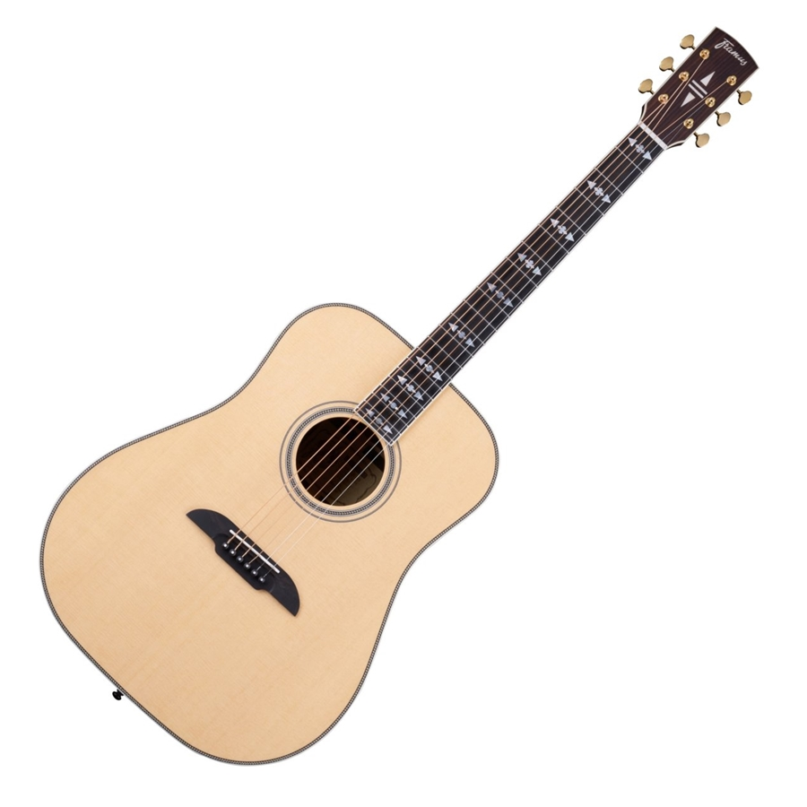FD28 SR Dreadnought Natural Vintage Satin