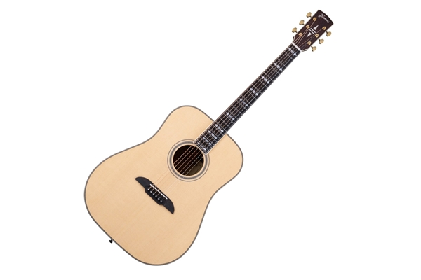 Framus - FD28 SR Dreadnought Natural Vintage Satin