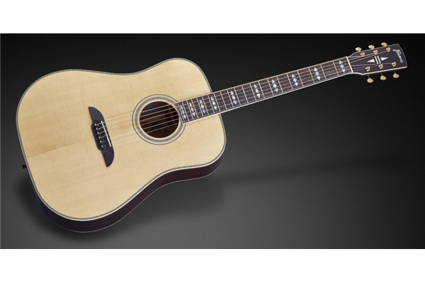Framus - FD28 JN SR Dreadnought Natural Vintage High Polish