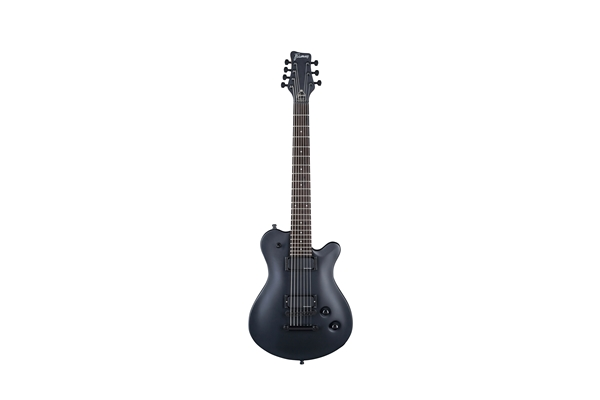 Framus - Panthera Pro 7 Nirvana Black High Polish 7 Corde