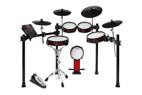 Alesis - Crimson II Kit Special Edition