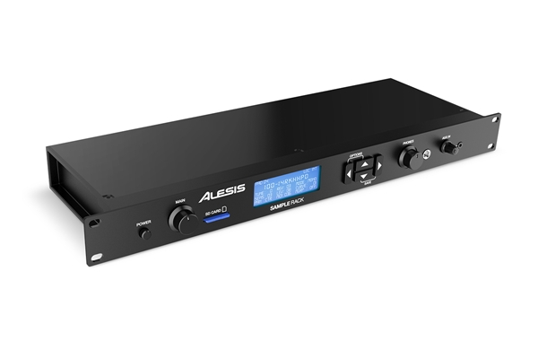 Alesis - SAMPLE RACK