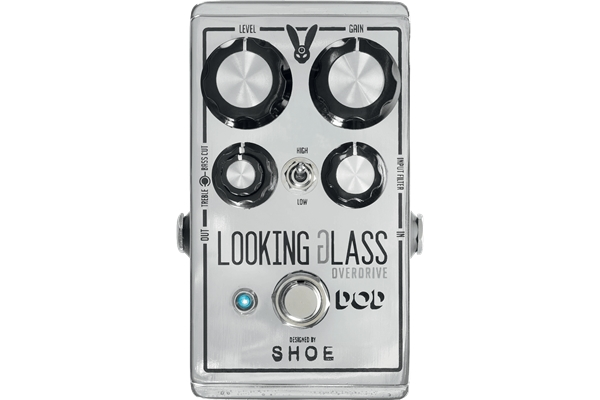 Digitech - DOD Looking Glass Overdrive