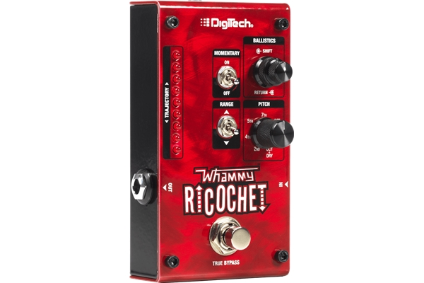 Digitech - Whammy Ricochet Pitch Shift