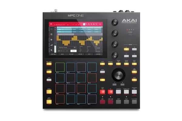 Akai Professional - MPC ONE