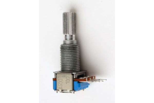Parker - A500K POTENTIOMETER MAG VOLUME