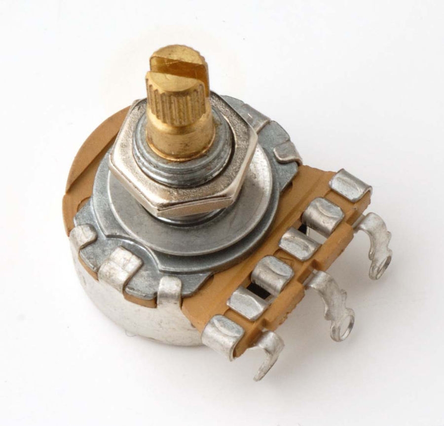 250K POTENTIOMETER