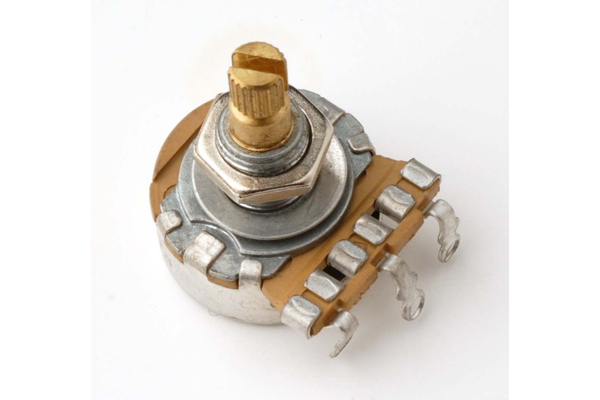 Parker - POTENTIOMETER VOLUME