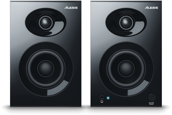 Alesis - ELEVATE 3 MONITOR MKII
