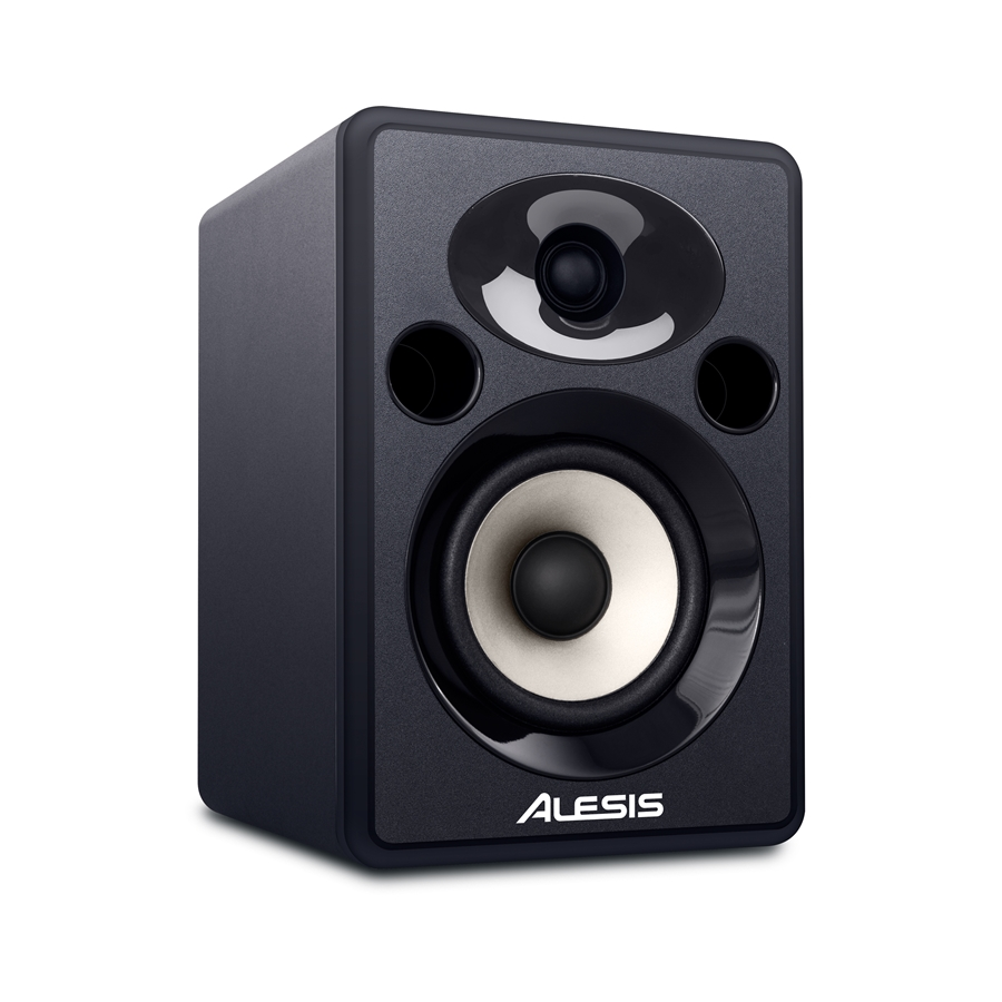 Elevate 5S: Monitor amplificato da 100W con woofer in Kevlar da 5