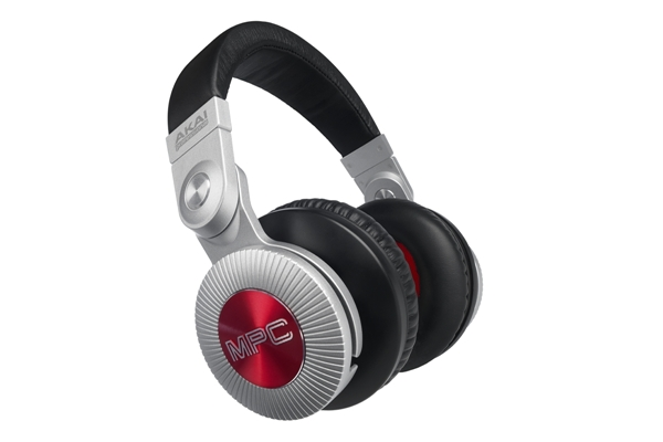 Akai Professional - MPC HEADPHONES